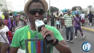 LIFESTYLE TODAY: Carnival wrap up ... Pulse Hall of Fame ... Zebras at Hope Zoo