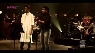 Dheemahi by Staccato - Music Mojo - Kappa TV