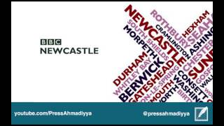 BBC Newcastle | True Caliphate is About Hearts & Minds