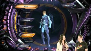 Today On the Spot - The Witcher 2, PlayStation Move Heroes, DC Universe Online