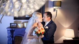 Свадьба Вячеслава и Натальи 3 октября 2014 года