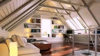 Roof Styles For Loft Conversions
