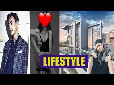 William Chan Lifestyle,Net worth,Family,Girlfriend, Salary,House,Cars,Favourite,2018.