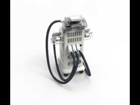 Beijing sincoheren coolplas cryolipolysis machine hot sale factory price