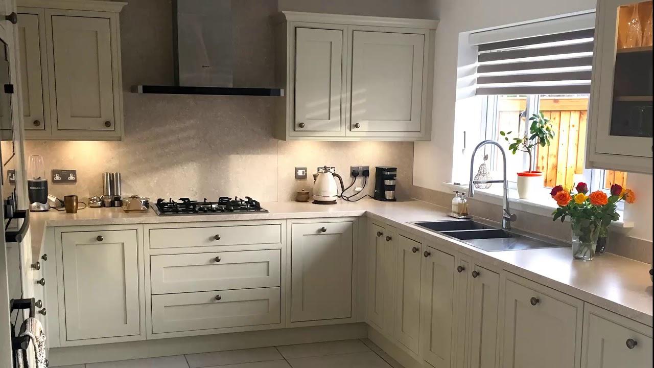 Innova Helmsley Inframe Kitchens   60 Second Showcase