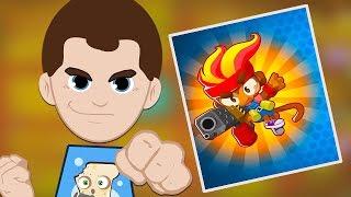 Małpka Bumerang jest SUPER! - Bloons TD 6 (9)