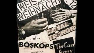 Tin Can Army - Guten Morgen BRD (+ Songtext)