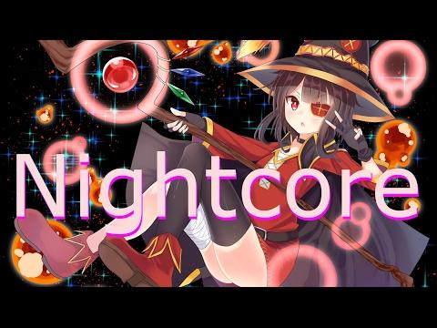 Nightcore - Hero (Nick Skitz & Technoposse)