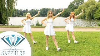 Video GFRIEND (여자친구) - LOVE WHISPER (귀를 기울이면) Dance Cover by Sapphire download MP3, 3GP, MP4, WEBM, AVI, FLV September 2017