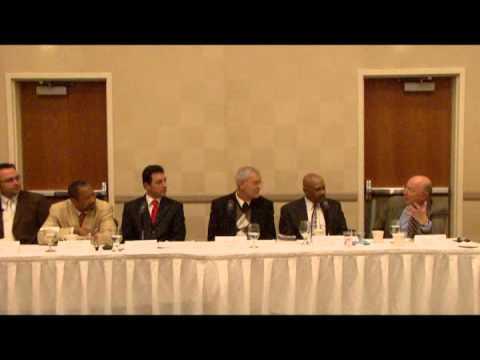 2010-04-10 Hilton Syposium part2 (International Interfaith Council)