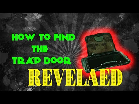 HOW TO FIND THE TRAP DOOR EVERYTIME! Dead by Daylight - YouTube