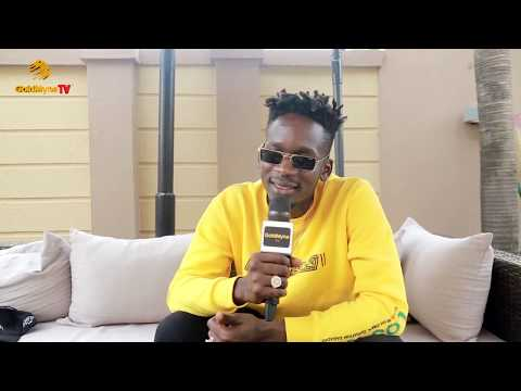 MR EAZI REVEALS WHY HE NEVER WANTS TO SPEAK PUBLICLY ABOUT HIS GIRLFRIEND, TEMI OTEDOLA