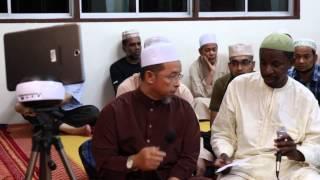 Single Terbaru -  Takbir Surau Alhusna