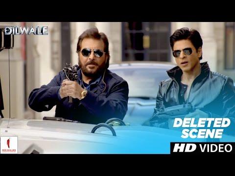 Dilwale | Deleted Scene | Vinod Khanna's...