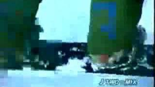 Maximum Wave by Two-Mix 1999 TV CM for Ski Dome Ssaws.