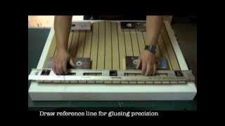 Nuteak Northwest Installation Manual 2012 - Exterior Decking Solution