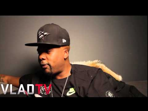 Memphis Bleek on Game's Wack Rapper Jab & Illuminati