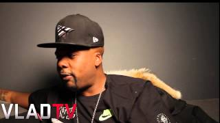 Memphis Bleek on Game