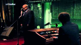 Скачать Gnarls Barkley From The Basement Sesión Completa Session Complete