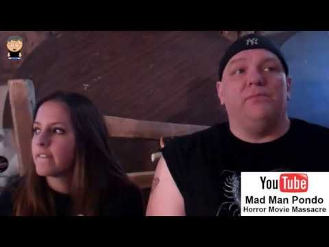 On the Beat with Mad Man Pondo and Crazy Mary Dobson at Resistance Pro