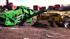 Skip Bin Hire Perth - Construction Waste Recycling