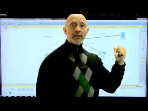Explaining the HSRP Protocol