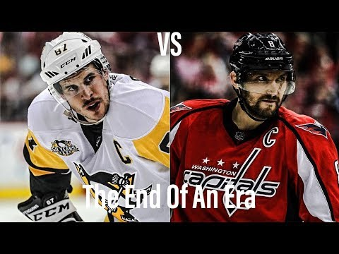 Crosby VS Ovechkin - The End Of An Era