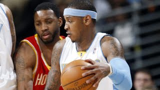 NBA HALL OF FAMER BEGS Carmelo Anthony To RETIRE!!