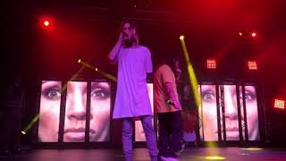 14 Paris Outh Ide Uicide Uicideboy Live In Charlotte NC 11 30 17
