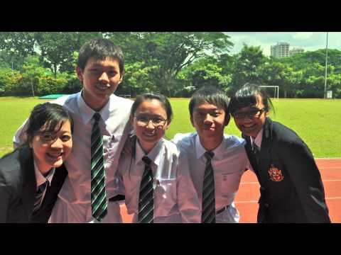 Raffles Institution School Video