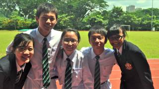 Raffles Institution School Video