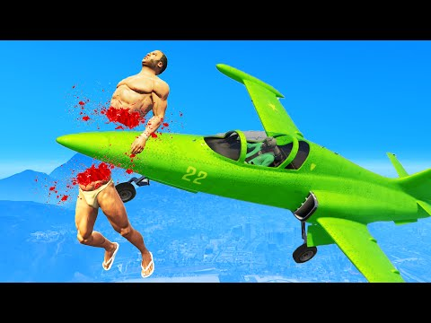 GTA 5 FAILS - #3 (GTA 5 Funny Moments...