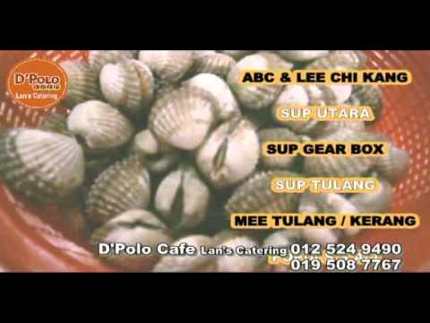 Restoran Ipoh D'Polo Cafe Lan Catering Ipoh 2012