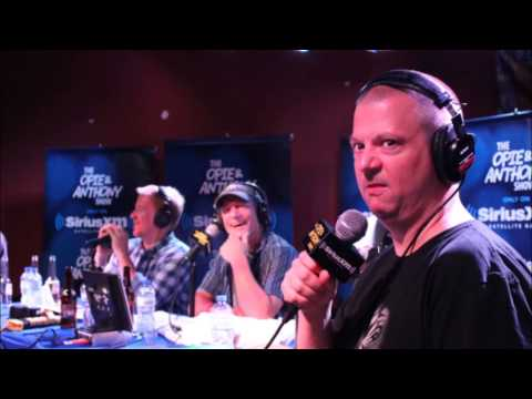 Opie & Anthony - Vos Gets A Hotel Room On The Air With Jacob Tomsky's Advise. Jim Ruins It.