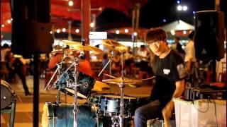 Download Video 160726「張紘慆的爵士鼓」BIGBANG - 뱅뱅뱅 BANG BANG BANG MP3 3GP MP4