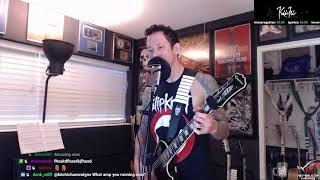 Matt performing Shogun on his Twitch stream -- Watch live at https:...