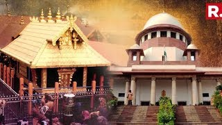 Supreme Court To Pronounce Verdict On Women's Entry In Sabarimala Temple