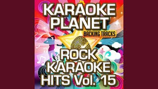 Hello Tomorrow (Adidas Version) (Karaoke Version) (Originally Performed By Karen O. & Squeak E....