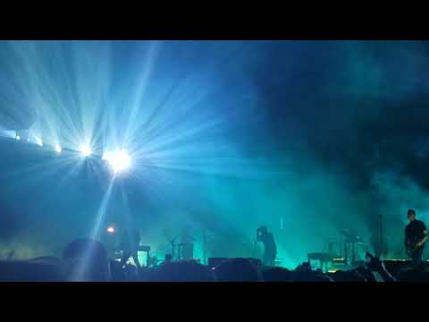 Nine Inch Nails: The Background World (Live Chicago Riot Fest 09/15/2017)