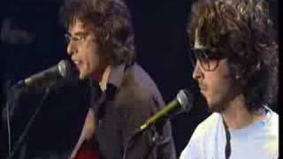 Flight Of The Conchords - Robots (live)