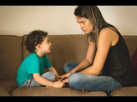 Por que os pais não devem interferir nas brigas entre filhos