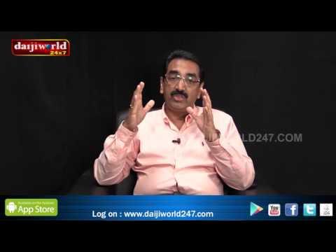 News Talk - Notina Yetu│Sudhir Kumar Shetty, President, UAE Exchange
