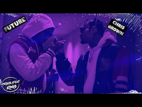 Future - PIE ft. Chris Brown (Lyrics)