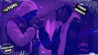 Gambar cover Future - PIE ft. Chris Brown (Lyrics)