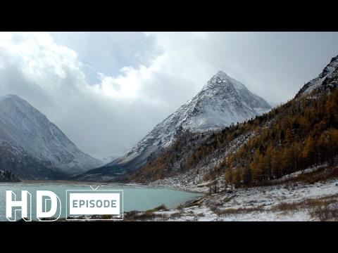 Finding Mt Belukha, Siberia-Kazakhstan, Episode 76