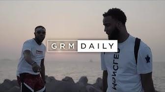 Lanko Malik ft. Ramz - Behave [Music Video] | GRM Daily