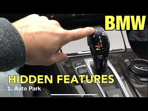 Top 6 Useful BMW Hidden Features