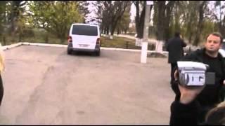Stavyshche. Saylovlar 2012-yil