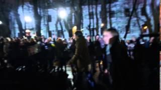 Парни из сериала Чернобыль.Битва Экстрасенсов - 15 сезон.Финал.