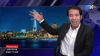 🔴13-12 Sức Khỏe Ô Nguyễn Phú Trọng & Thương Chiến Mỹ Trung Suy Giảm Quyền Lực Đảng Tại Việt Nam